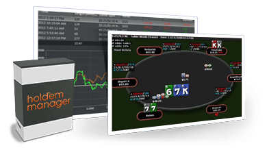 Holdem Manager download