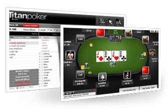 Titan Poker Download